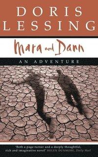 bokomslag Mara and Dann