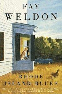 bokomslag Rhode Island blues