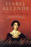 bokomslag Daughter of Fortune