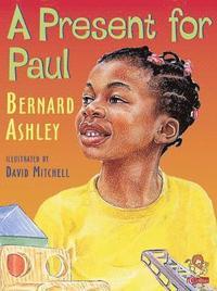 bokomslag A Present for Paul