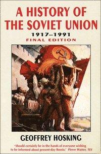 bokomslag History of the Soviet Union