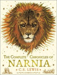 bokomslag The Complete Chronicles of Narnia