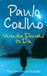 bokomslag Veronika Decides to Die