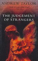 bokomslag The Judgement of Strangers