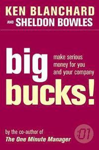 bokomslag Big Bucks!