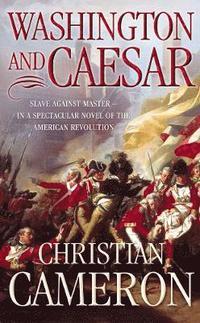 bokomslag Washington and Caesar