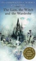 bokomslag The Lion, the Witch and the Wardrobe