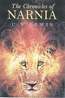bokomslag Chronicles of Narnia