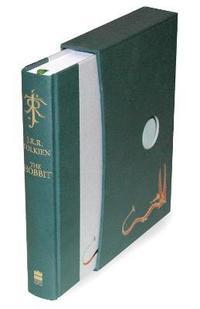 bokomslag Hobbit