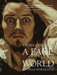 bokomslag A Face to the World