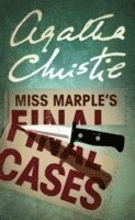 bokomslag Miss Marple's Final Cases