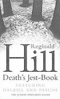 bokomslag Death's jest book