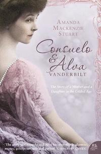 bokomslag Consuelo and Alva Vanderbilt