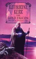 bokomslag The Gold Falcon