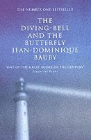 bokomslag The Diving-Bell and the Butterfly