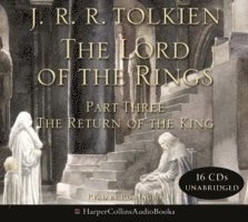bokomslag The Lord of the Rings