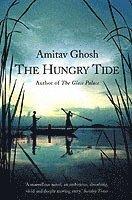 bokomslag The Hungry Tide