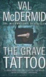 bokomslag Grave tattoo