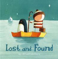 bokomslag Lost and found