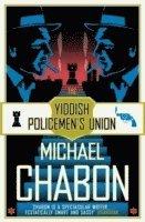 bokomslag The Yiddish Policemen's Union
