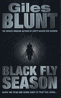 bokomslag Black Fly Season