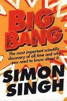 bokomslag Big Bang