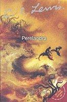 bokomslag Perelandra - [voyage to venus]
