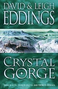 bokomslag Crystal Gorge