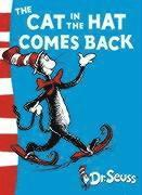 bokomslag The Cat in the Hat Comes Back