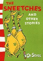 bokomslag The Sneetches and Other Stories