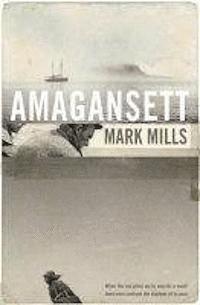 bokomslag Amagansett