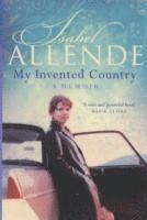 bokomslag My Invented Country