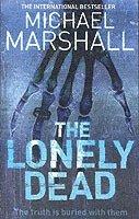 bokomslag The Lonely Dead