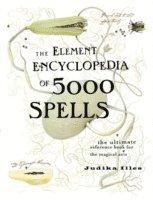 bokomslag The Element Encyclopedia of 5000 Spells
