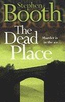 bokomslag The Dead Place