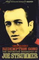 bokomslag Redemption Song