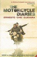 bokomslag The Motorcycle Diaries