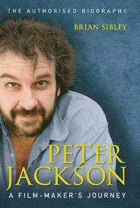 bokomslag Peter Jackson
