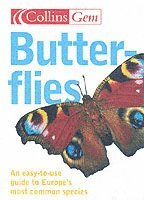 bokomslag Butterflies