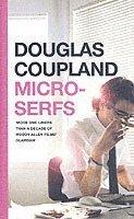 bokomslag Microserfs
