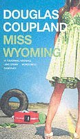 bokomslag Miss wyoming