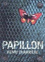 bokomslag Papillon
