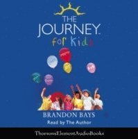 bokomslag The Journey for Kids