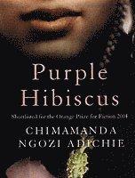 bokomslag Purple Hibiscus