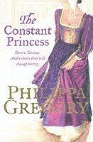 bokomslag The Constant Princess