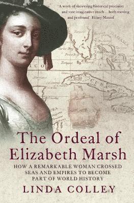 bokomslag The Ordeal of Elizabeth Marsh