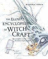 bokomslag The Element Encyclopedia of Witchcraft