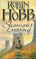 bokomslag Shaman's Crossing