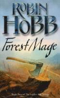 bokomslag Forest Mage