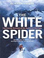 bokomslag White spider